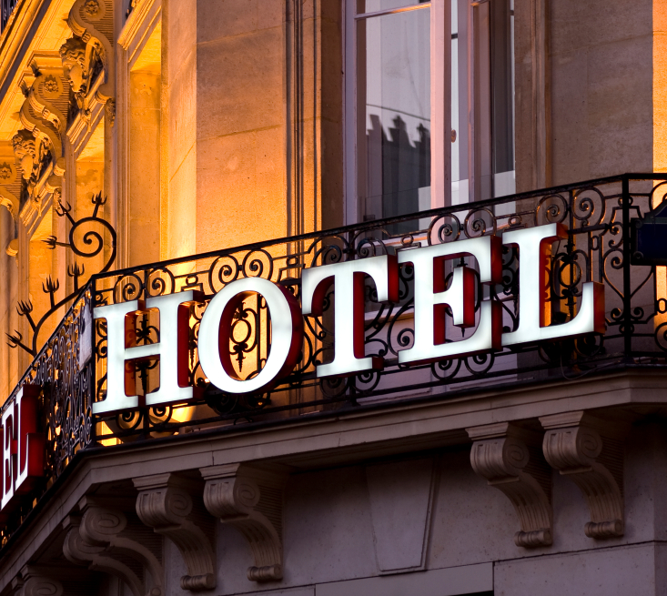 Hotel Security: Helpful Interviewing and Information Gathering Techniques