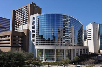 Window Film Addresses Hospital Security Concerns