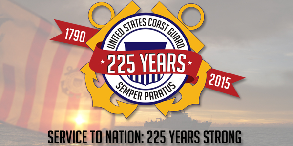 225 years of Service to Nation: Marine Safety