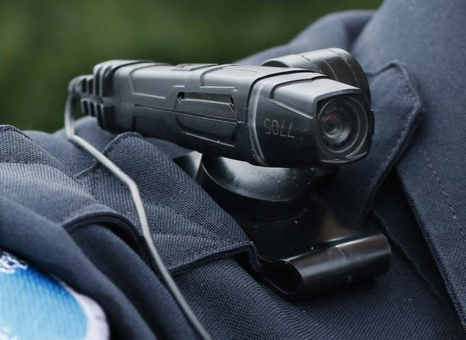 Body Cameras for Security Officers. It Is Coming.
