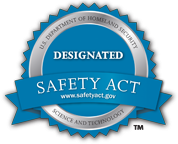 Safety Act Designation - DHS