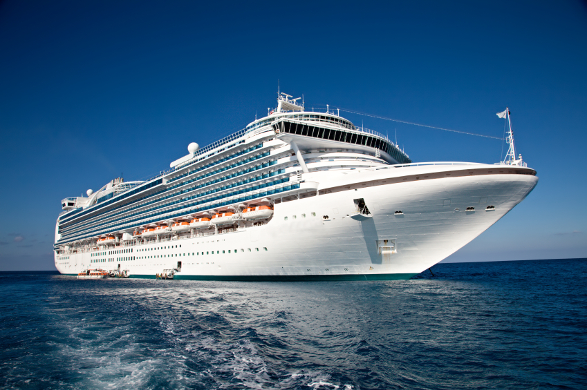 Cruise Ship Crime - How to Avoid Being a Victim of Crime at Sea