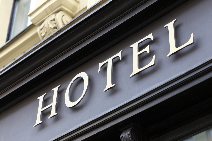 Hotel Security - Keys to Safeguarding our Guests