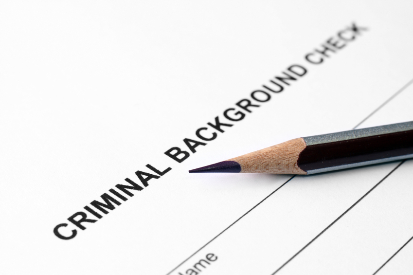 Background Checks for Employees