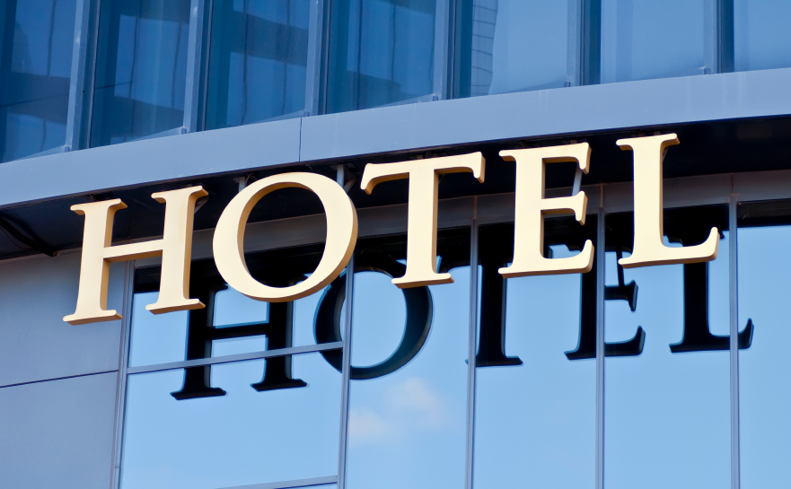 Hotel Security - Security Challenges and Solutions for Today's Hotel Owners and Operators