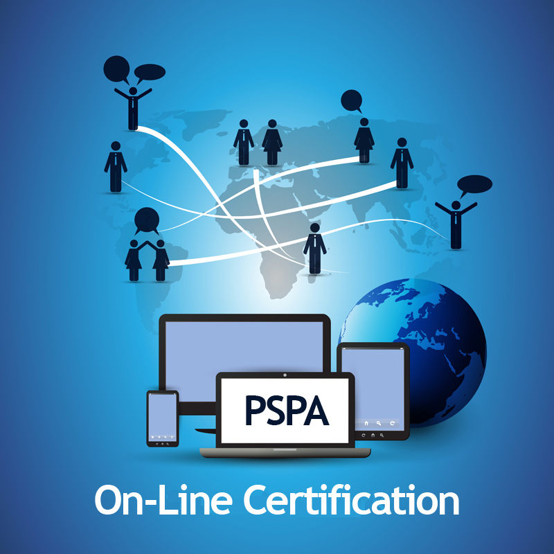 Certification Programs Pspa Private Security Professionals Of